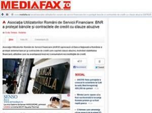 Mediafax